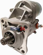 Anlasser Caterpillar 400-Serie T-Serie TC-Serie V-Serie Motor 2032 3054 C4.4 12V