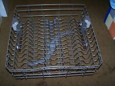 Kenmore Dishwasher Upper Rack Wpw10350382 with upper spray arm and slide rails