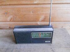 radio transistor High ¨Point  tr116 poste  ancien grenier vintage