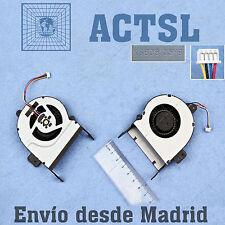 Ventilateur pour ASUS X55vd (for Discrete Video Card,Thickness:14Mm)