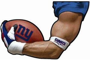 New York Giants NFL Licensed Car Truck Armagnet / Arm Magnet