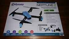 Odyssey Neptune HD WiFi Virtual Reality Drone live streaming video NEVER OPENED