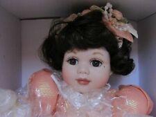 Marie Osmond Baby Marie's 1st Birthday Mint in Box