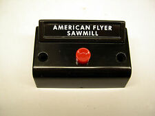 Repro 1 Button Controller for American Flyer Sawmill