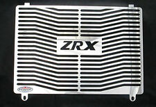 KAWASAKI ZRX1100 (97-01) & ZRX1200 (01-08) RADIATOR PROTECTOR COVER GUARD K003 L