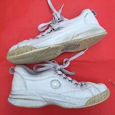 CONVERSE ALL STAR chuck tylor men's fashion white walking shoes size--12