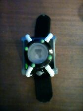 Ben 10 Deluxe Omnitrix Cartoon Network Role Play Watch By Playmates Toys 2017