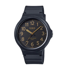 Casio MW-240-1B2VDF Resin Watch For Men