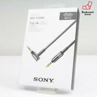 NEW Sony MUC-S12SM1 Stereo Mini 1.2m Single-sided Cable for MDR-1A w/Tracking