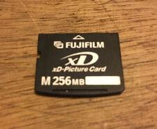 Fuji Fujifilm/Olympus Camera xD Memory Card 256MB - (DPC-256) Type M