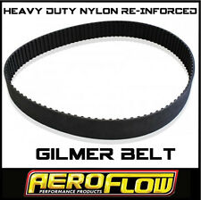 "AEROFLOW PERFORMANCE HD NYLON GILMER BELT 36.7"" x 1.5"" 367L150 AF65-1001"