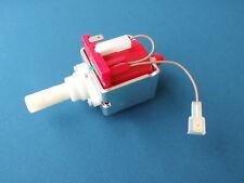 Ulka EP5 48W Water Pump & Klixon Overheat Thermostat for Gaggia Coffee Machine