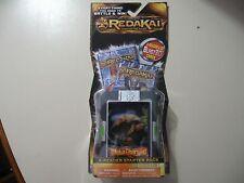 Redakai MetaCharged X-Reader Starter Pack w/2 packs X-Drives cards (NEW Sealed)$