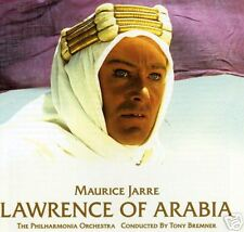 Lawrence Of Arabia Extended Maurice Jarre Soundtrack