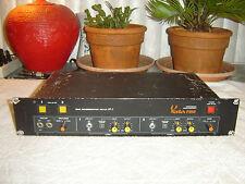 Vesta Fire RV-2, 2 Channel, Spring Reverb, Vintage Rack