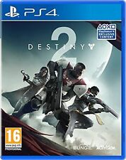 Activision Destiny Video Games