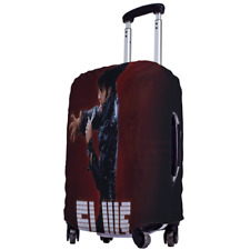 Elvis Presley Gepäck Kofferschutzhüllen Gepäckordnung y64 v0004