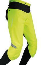 Rainlegs Fahrrad Beinschützer Regenschutz gelb GR: XL