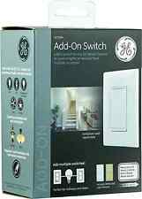 GE 12723 Add-On Switch for z-wave Bluetooth ZigBee switch Dimmer and Fan control