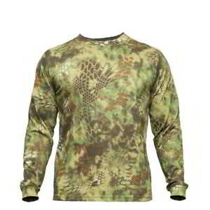 Kryptek Stalker 2 Long Sleeve T-Shirt