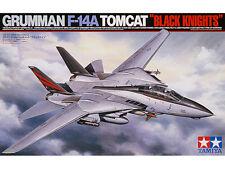 "Tamiya 1/32 ""Grumman F-14A Black Nights"" 60313"