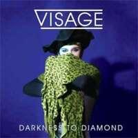Visage - Darkness Zu Diamant Neue CD