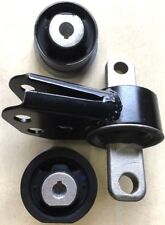 3PC DIFFERENTIAL MOUNT AND BUSHING FOR 2006-2007-2008-2009-2010 JEEP COMMANDER
