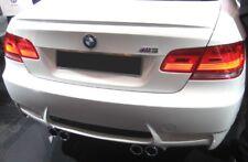 REAR BOOT SPOILER BMW 3 E92 (2004-2011)