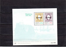 Portugal Madeira MiNr. Block 1
