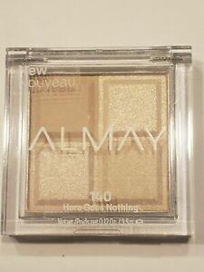 Almay Eyeshadow Pressed Powder Quad { Choose Your Shade!}