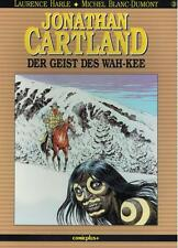 Jonathan Cartland 3 (z1), Comic Plus