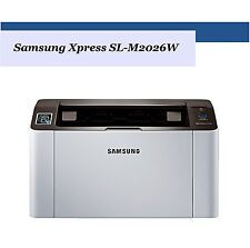 Samsung Xpress SL-M2026W Monochrome Laserdrucker WLAN NFC Wifi a