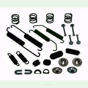 Rr Drum Hardware Kit H7351 Carquest