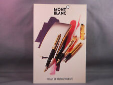 Mount Blanc Vintage Postcards-new