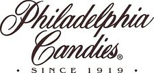 Philadelphia Candies Solid Milk Chocolate Number 2 (Two), 1.75 Ounce Gift