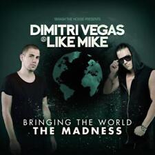 Musik-CD-Madness-Kontor 's