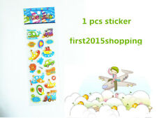 New listing Aircraft Pattern Scrapbooking Wall Sticker Teacher Rewards Party Birthday Gifts