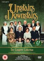 Nuovo Upstairs Downstairs - The Complete Collection DVD (7954851)