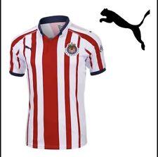 Chivas Jersey 18/19 Home. Authentic Puma 2018/2019