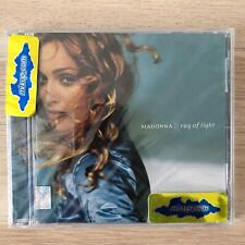 Madonna - RAY OF LIGHT  / Mexico CD (Sealed)