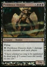 Pestilence Demon FOIL | NM | Rise of the Eldrazi | Magic MTG