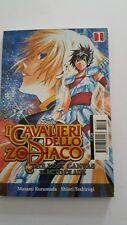 I cavalieri dello zodiaco the lost canvas il mito di ade n°1