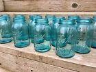 Blue Ball Perfect Quart Mason Jars - Multiple Available