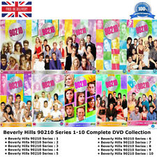 Beverly Hills 90210 - TV Series 1-10 Collection 1 2 3 4 5 6 7 8 9 10 New UK DVD