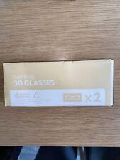 More details for samsung 3d glasses ssg-5100gb x 2