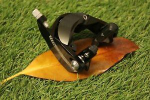Simkins Design Group Aero Egg Brake - Black CNC Road Triathlon Tri Time Trial TT