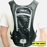 Hydration rucksack Back pack 2L Bladder Enduro, Cycling, MTB, Hiking & Running