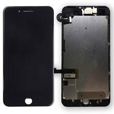 All-in-One Display Lcd Completo unità touch per iphone apple 7 PLUS NERO
