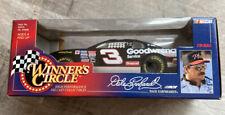 Winner's Circle NASCAR 1/24 Dale Earnhardt #3 Goodwrench 1998 Chevrolet MC