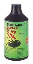 MASTA-KILL Insektenbekämpfung Insektenvernichter 500 ml ohne Sprüher